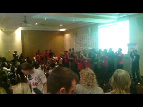 MENA XLDS 2012 Victor plus Morocco RollCall