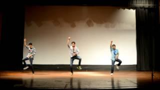 Run Run(Iddaru Ammayilatho),Rakasi Rakasi(Rabasa) dance width=