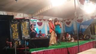 Arkesta recording dance(9)