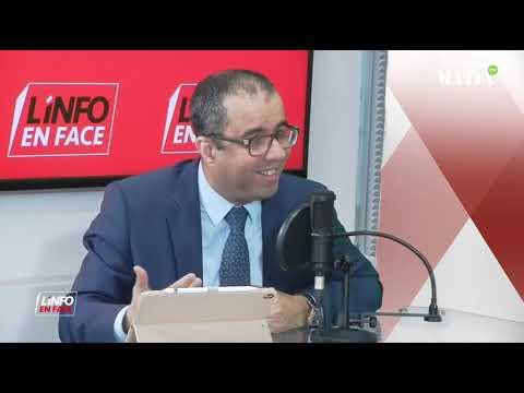 Video : Info en Face : le décryptage économique du jeudi avec Nabil Adel