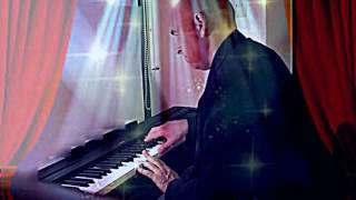 "Air Supply - ""Making Love Out Of Nothing At All""- Gerardo Taube (piano)"
