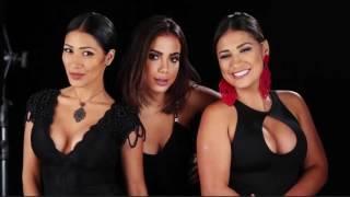 Anitta Feat - Simone e Simaria - (Loka)