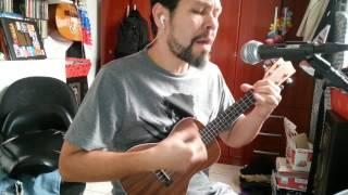 Rise  -  Eddie Vedder   - ukulele cover - kzma