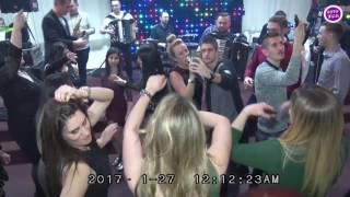 Muzicka zabava Obrenovac 2017.God.- Orkestar Borka Radivojevic  i Sladja Allegro - Afrika