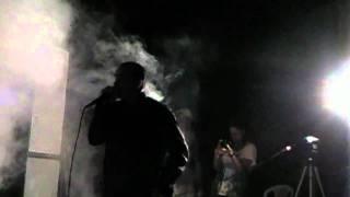 """Sociedade Oculta - Banda - Melhores momentos no """"Festival Jardim Sonoro Olinda 2010"""""""