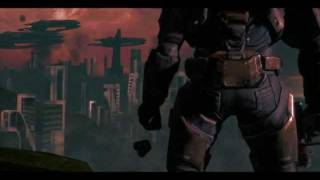 Iron - Halo Reach Tribute