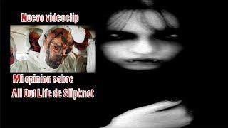 """Mi opinión de la cancion""""All Out Life"""" de Slipknot"""