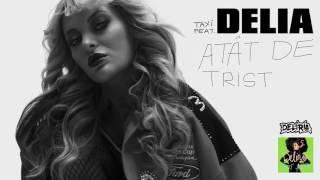 Taxi feat  Delia - Atat de trist [official audio]