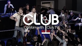 TRUBA BUBA | JOVAN PERIŠIĆ, ALEKSANDAR OLUJIĆ & DJ KRAJNO | AFTERMOVIE | 16/04/16