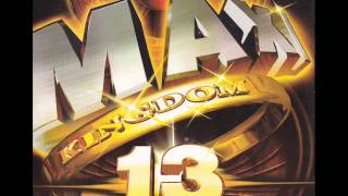 MAXI KINGDOM 舞曲大帝國 13 - GEORDIE