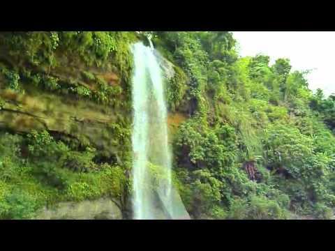 Rijuk Falls