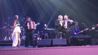 Toto Cutugno - Червона Рута / Lasciate Mi Cantare (Live in Lviv, Ukraine), 15.11.2016