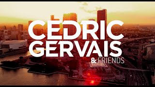 Cedric Gervais & Friends MY HOUSE Pool Party