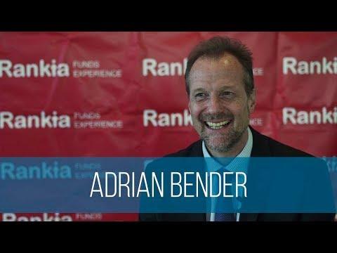 Interview with Adrian Bender, Senior Portfolio Advisor at Vontobel