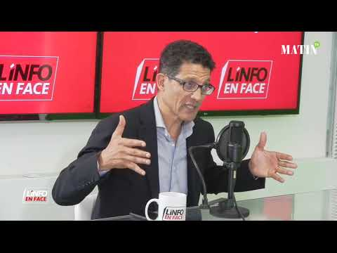 Video : Assises sur la Fiscalité : Zakaria Fahim confiant mais...