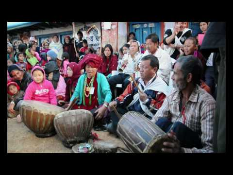 Nepal – Celebrating Maha Shivaratri (the Night of Shiva)