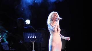 Ishtar - Облаче ле бяло (Sofia 05.06.2011) HD