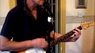 You're the Best Thing (Style Council/Paul Weller) cover by Mike Culligan