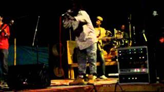 ACKEEMAN LIVE, Negril Jamaica