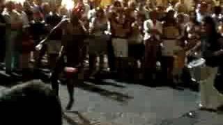 Flavio Dança do Fogo