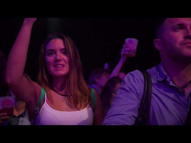 Aftermovie Mallorca Live Festival