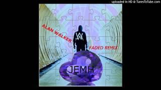 Jemh - Faded  Rap Remix