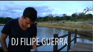 Teaser Makink of | Dj Filipe Guerra | NON STOP Club 23/04/2001