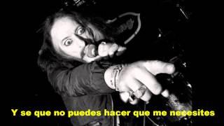 PENTAGRAM - FOREVER MY QUEEN (sub-español)