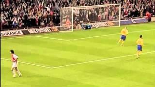 Arsenal classics ** robert pires vs southampton