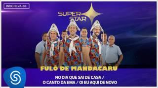 Fulô de Mandacaru - No dia que sai de casa (SuperStar) [Áudio Oficial]