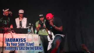 """JADAKISS-""""By Your Side""""(Live In Toronto Dec/2/2012)"""