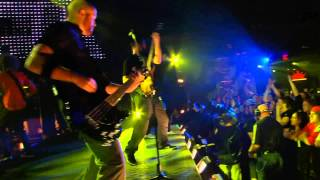 Linkin Park - Given Up (New York, Webster Hall 2007) HD