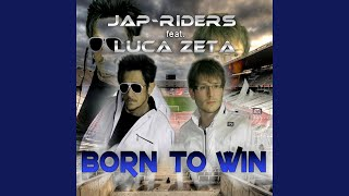 Born to Win (Original Instrumental Mix) (feat. Luca Zeta)