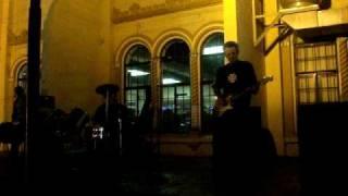 Pachuco Blues - Shake, Rattle & Roll (Cover Big Joe Turner)