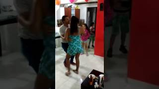 Como aprender a bailar merengue - Vargas Wil