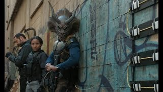 2018 Hot !!! NEWEST Action SCI FI Movies - Best ACTION Full Length Movie width=