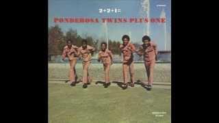 Ponderosa Twins Plus One - Bound