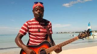 Donnovan at Couples Negril