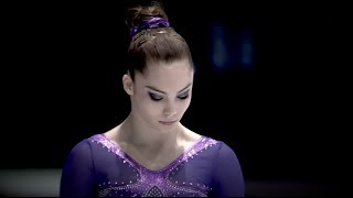 McKayla Maroney. Prove Them Wrong.