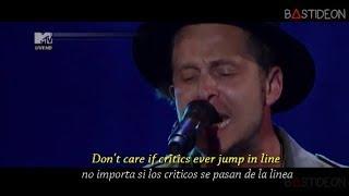 OneRepublic - Secrets (Sub Español + Lyrics)