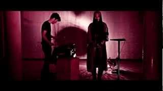 LARY - Bedtime Blues (live im Keller)