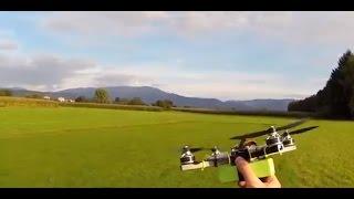 Speedy Drone Soooo Fast