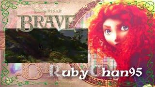 [COVER] Brave - Touch The Sky (EU Portuguese)