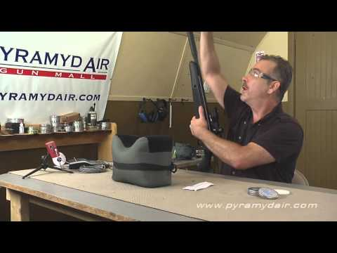 Video: Stoeger X20 S air rifle combo - AGR Episode #68 | Pyramyd Air