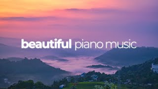 Beautiful Cinematic Piano Background Music