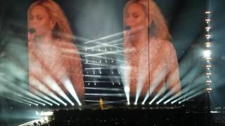 Last performance: Halo. FWT Houston 9/22