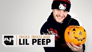 Tricks, Treats and Lil Peep