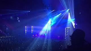 Joji - Wanted U [Live @ Vancouver Canada]