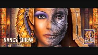 "Nancy Drew Soundtracks: Tomb of the Lost Queen: ""Camp_SFX"""