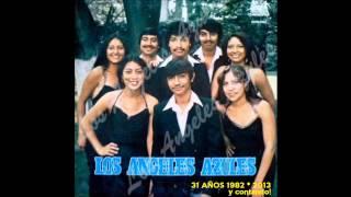 Los Angeles Azules - El Llanto del Acordeón